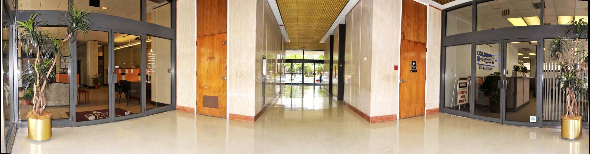 Kailas Companies 4051 Veterans lobby