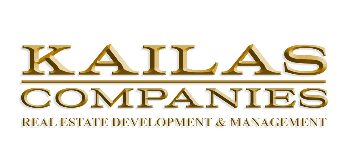 Kailas Companies Real Estate logo