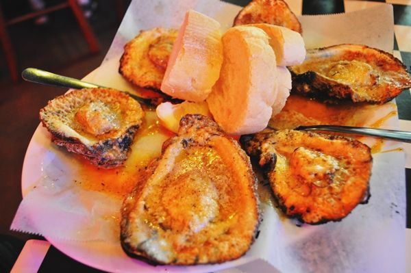 Top  Seafood Restaurants In New Orleans