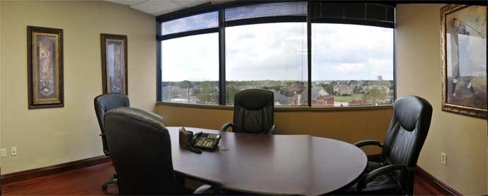 Kailas Companies conferenceroom
